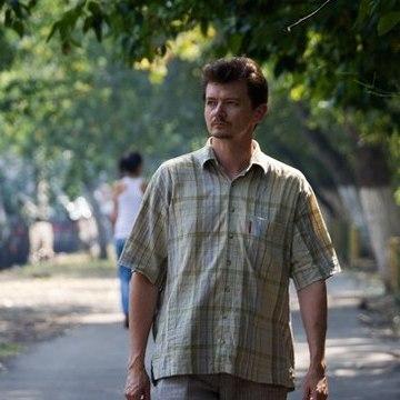 Dmitry Minein, 46, Moscow, Russia
