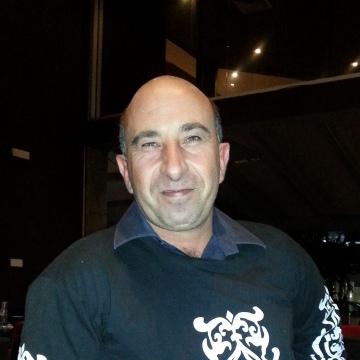 christos, 42, Limassol, Cyprus