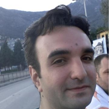 evren, 34, Istanbul, Turkey