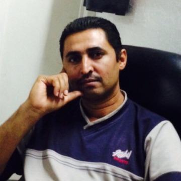 azmatullah baloch, 34, Jeddah, Saudi Arabia