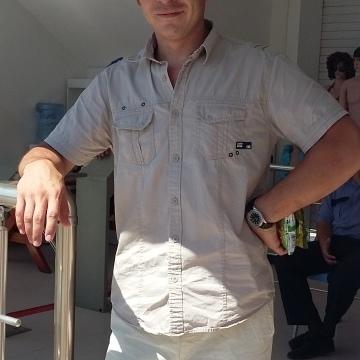 Andrei, 32, Buzuluk, Russia