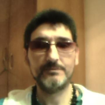 Roldan Marin Jaime, 52, Sevilla, Spain