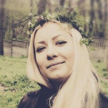 Elizaveta, 27, Dnepropetrovsk, Ukraine