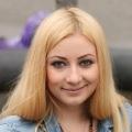 Elizaveta, 28, Dnepropetrovsk, Ukraine