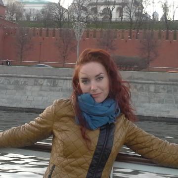 Танечка, 29, Nahabino, Russia