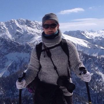 Oytun Güral, 32, Vienna, Austria