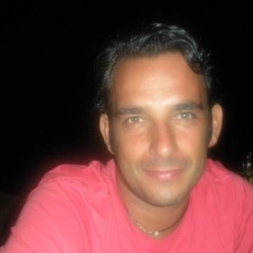 graziano, 34, Lecce, Italy
