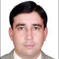 Luqman Shah, 32, Dubai, United Arab Emirates