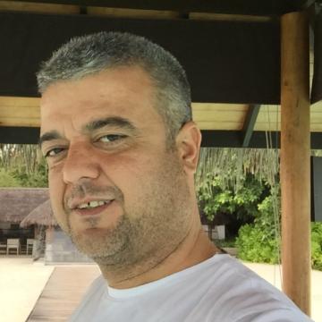 Savaş Savaşır, 41, Kahramanmaras, Turkey