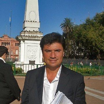 Pablo Munini, 41, Milan Province , Italy