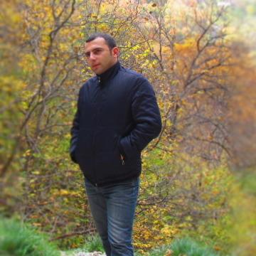 Орхан Мамедов, 30, Baku, Azerbaijan