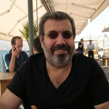 Samy, 60, Cairo, Egypt