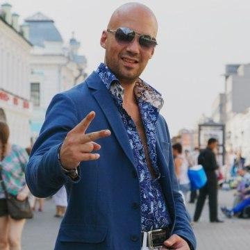 Антон Рукавишников, 33, Samara, Russia
