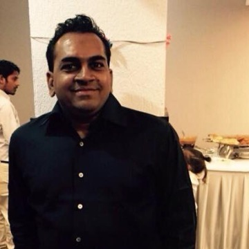 Nishant , 39, Mumbai, India