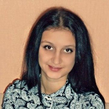 Angelina, 22, Barnaul, Russia