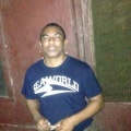 Ishmael, 38, Monrovia, Liberia