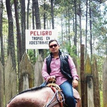 Raul Juarez Sedano, 26, Villahermosa, Mexico