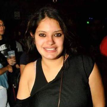 Cata Lina Reichsfeld, 26, Buenos Aires, Argentina