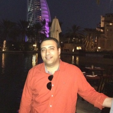 Moe, 38, Dubai, United Arab Emirates