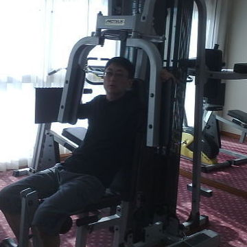 Александр Ким, 42, Karaganda, Kazakhstan