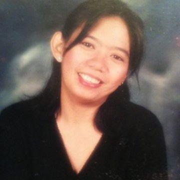 Ces Carangan, 55, Cainta, Philippines