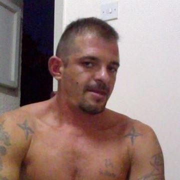Adam Apostolakis, 33, Limassol, Cyprus