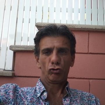 Alex, 49, Maspalomas, Spain