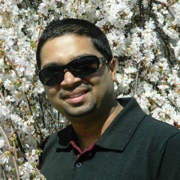 Abhradeep, 29, Wayne, United States