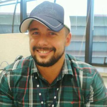 Henry, 40, Tempe, United States