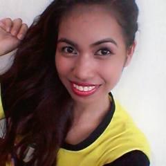 Jay Marie, 20, Davao, Philippines