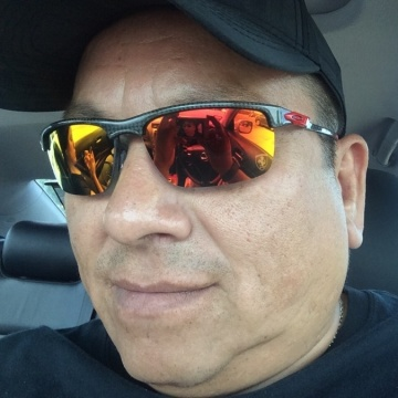 Art Rivera, 47,
