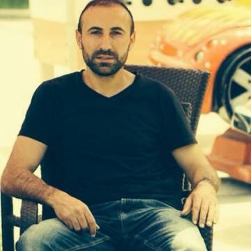erkan, 32, Bursa, Turkey