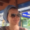 Liliya, 44, Mueang Phuket, Thailand