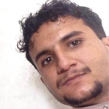 Alisalehnagous , 28, Sanaa, Yemen