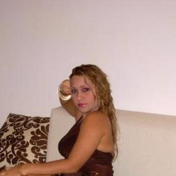 Margarita, 32, Ohio City, United States