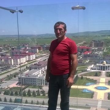 Şevket Albayrak, 34, Turki, Russia