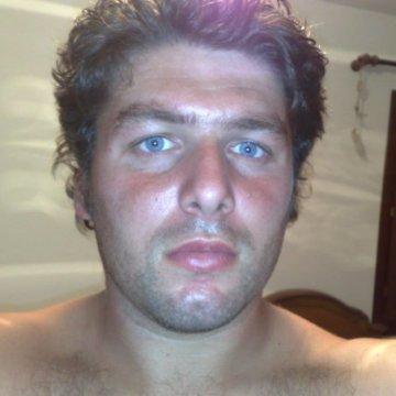 Alberto Seganfreddo, 36, Civitella Di Romagna, Italy
