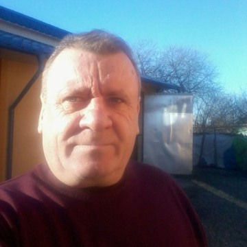 viktor, 59, Ternopol, Ukraine