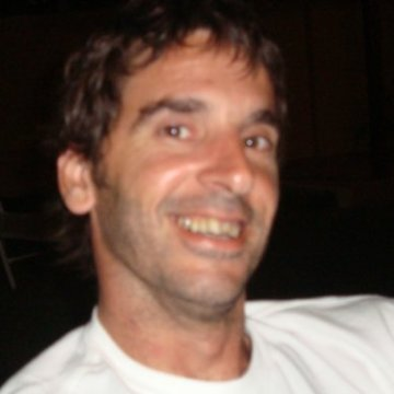 Mauro Santesteban, 40, Capitan Sarmiento, Argentina