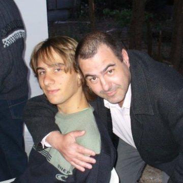 Hugo Zanatta, 48, Buenos Aires, Argentina