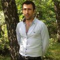 Ali Arslan, 36, Istanbul, Turkey