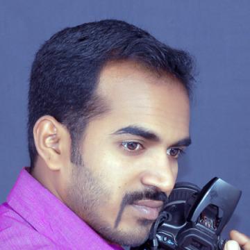 raj, 32, Thiruvananthapuram, India