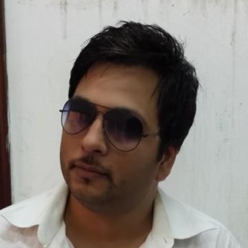 dhrutit, 30, Dubai, United Arab Emirates