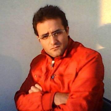 karim, 29, Istanbul, Turkey