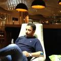 Rifat, 38, Izmir, Turkey
