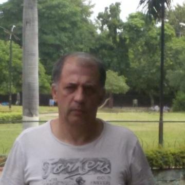 Александр Петров, 57, Pune, India