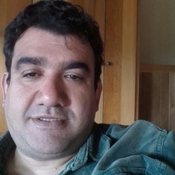 Hosam Kandil, 45, Los Angeles, United States