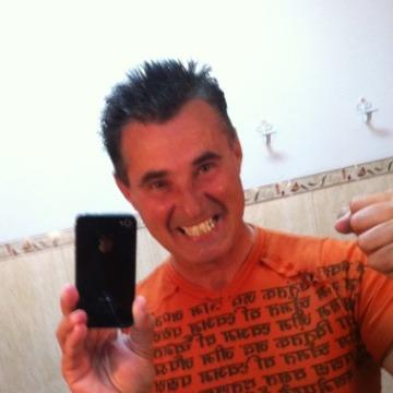 joaquin, 52, Malaga, Spain