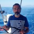 Engin Mert, 57, Istanbul, Turkey