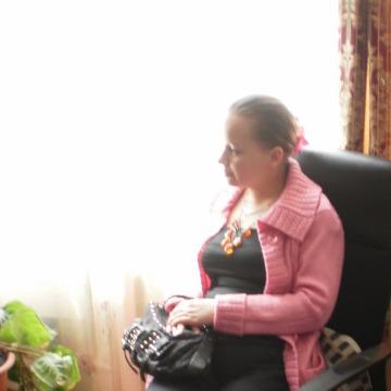 Karina, 43, Liepaya, Latvia